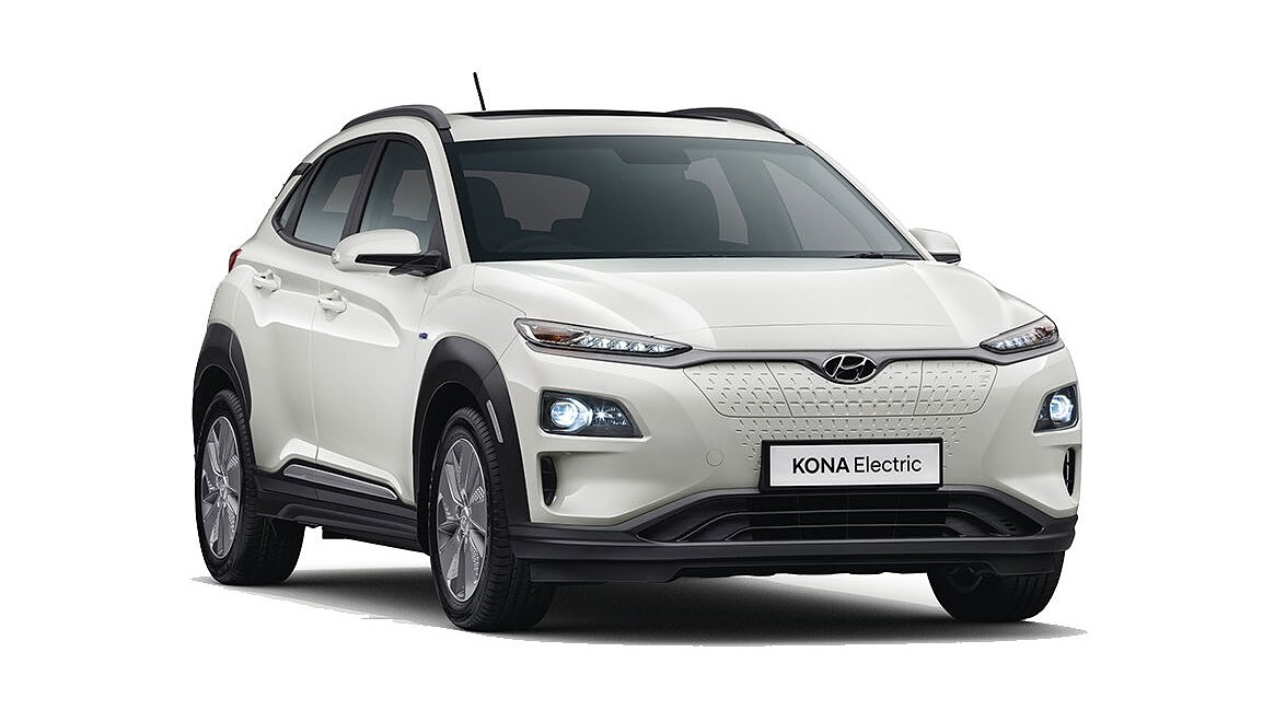 Hyundai Kona Electric BS6 Price (March Offers!) - Images, Colours & Reviews  - CarWale