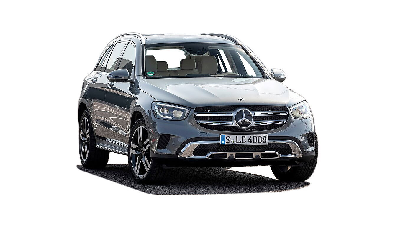 Mercedes Benz Glc Bs6 Price February Offers Images Colours Reviews Carwale