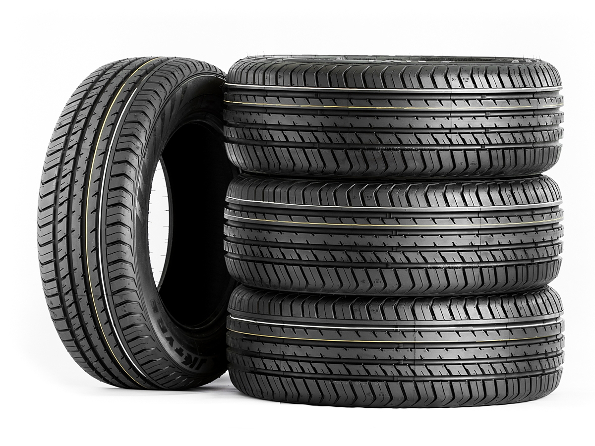 JK UX 1 Tyres Long Term Review - Introduction - CarWale