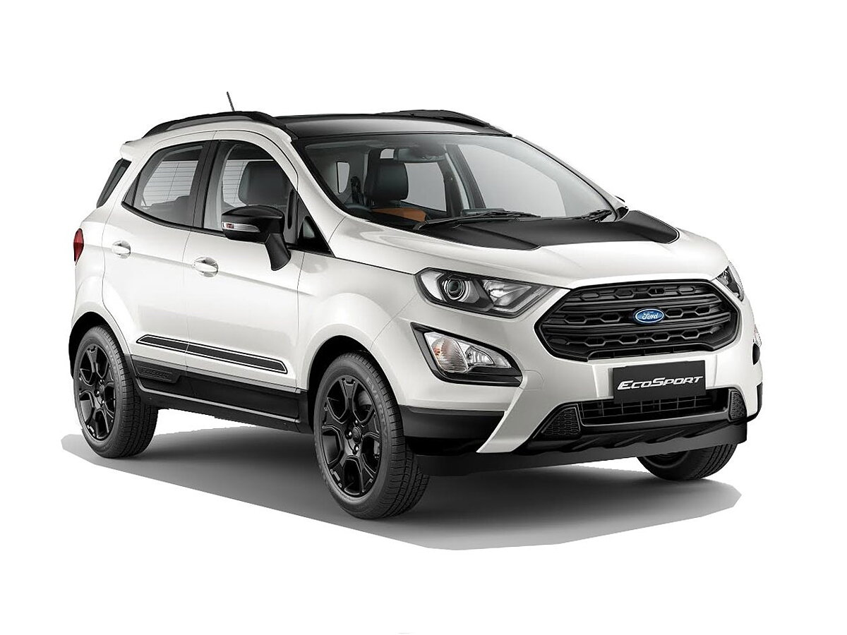 Ford Ecosport Price In Hyderabad December 2020 On Road Price Of Ecosport In Hyderabad Carwale