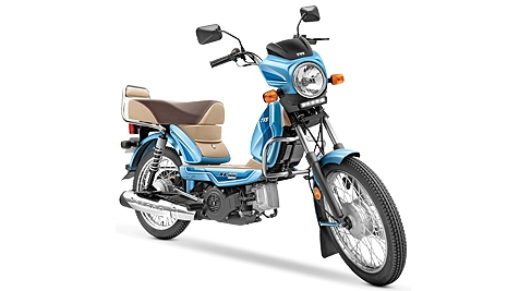 Tvs Xl 100 Price In Dhar June 2020 On Road Price Of Xl 100 In