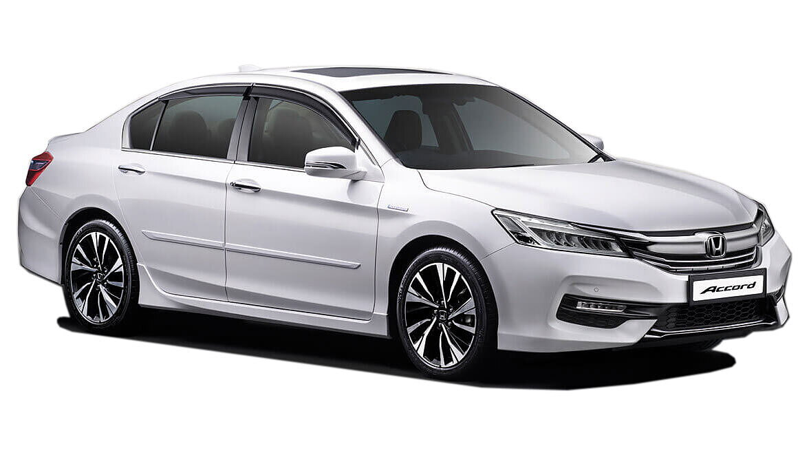 Honda Accord Price GST Rates Images Mileage Colours CarWale - Accord vehicle