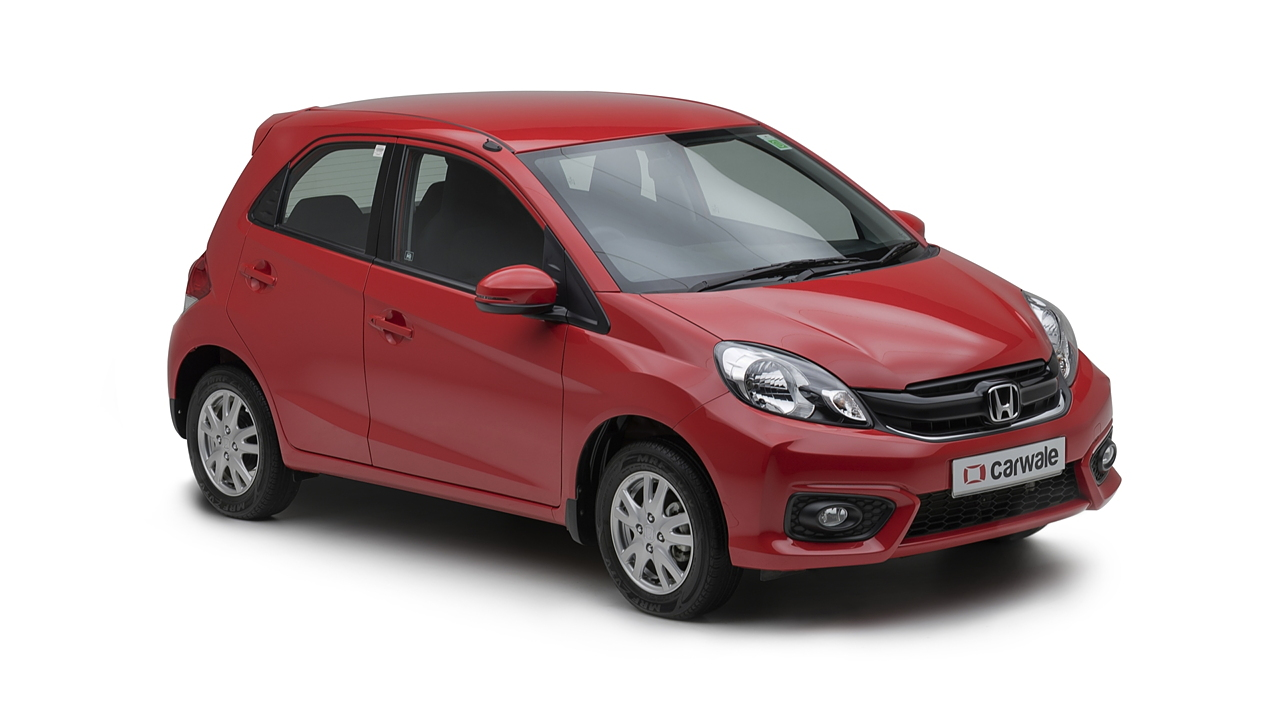 Honda Brio Price Gst Rates Images Mileage Colours Carwale