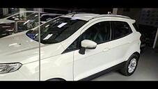 Ford EcoSport Titanium 1.5L Ti-VCT AT