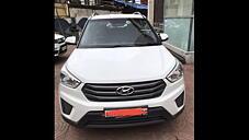 Hyundai Creta E Plus 1.6 Petrol