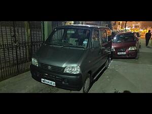 Used Maruti Suzuki Eeco In Kolkata Second Hand Maruti Suzuki Eeco