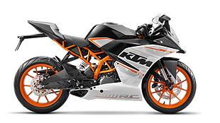 KTM RC390 [2014-2016]