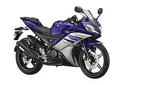 Yamaha YZF R15 [2011-2018]