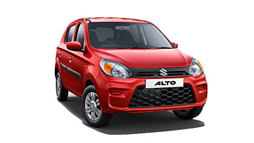 Maruti Suzuki Alto 800
