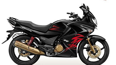 Hero Karizma ZMR [2009-2014] Price, Images, Colours, Mileage ...