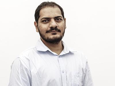 Bilal Ahmed Firfiray