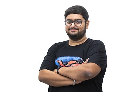 Aditya Nadkarni