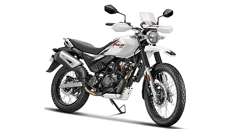 Hero Xpulse 200 BS6 Price, Mileage, Images, Colours, Specifications - BikeWale