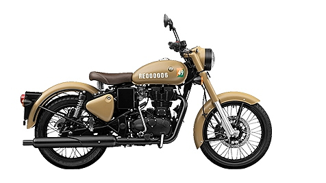 Royal Enfield Classic 350 Signals Price Images Colours Mileage