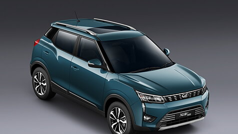 Mahindra Xuv300 Price Gst Rates Images Mileage Colours Carwale
