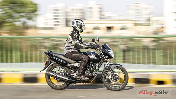 Honda CB Unicorn 150 First Ride Review