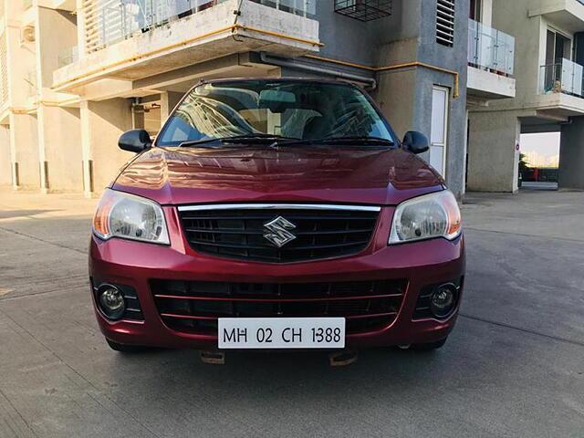 Used 2012 Maruti Suzuki Alto in Mumbai