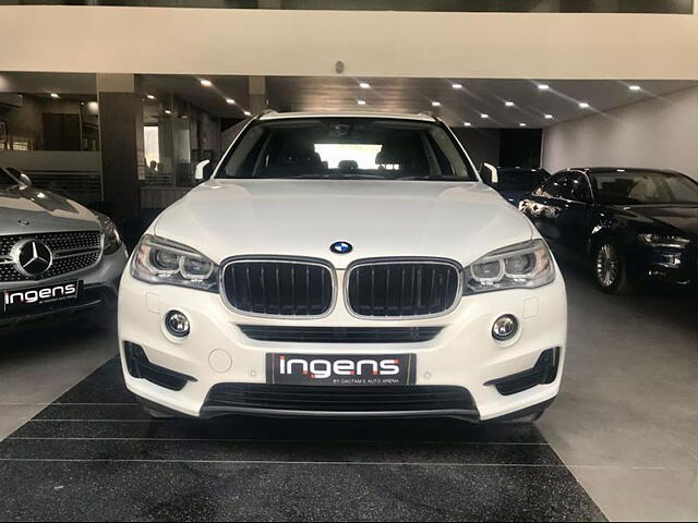 Used 2018 BMW X5 in Hyderabad