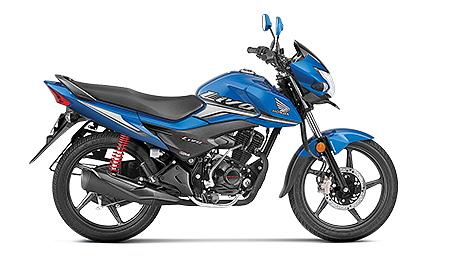 Honda Livo Model Image Image