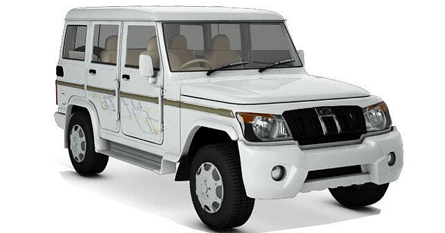 Mahindra Bolero VLX CRDe Review - BOLERO VLX CRDe - CarWale