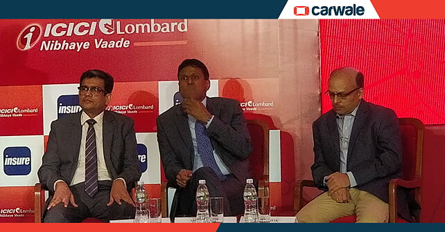 ICICI Lombard launches AI-based insurance renewal - CarWale