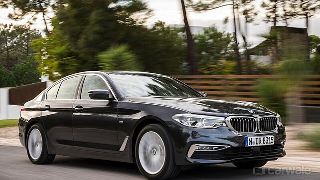 Top 5 changes in the new BMW 5 Series