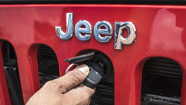 FCA announces new prices for the Jeep vehicle range