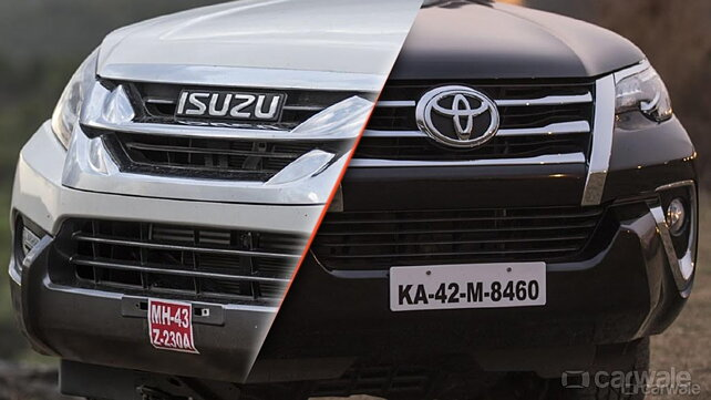 Toyota to sell its entire stake in Isuzu