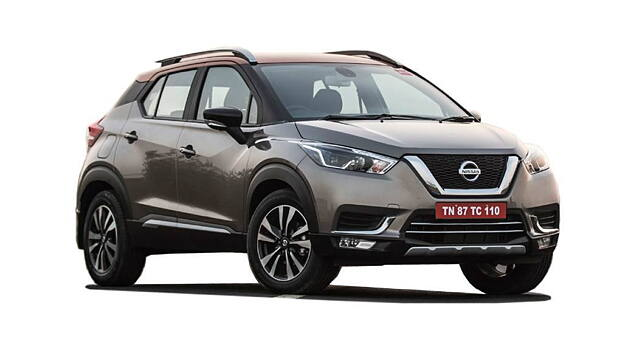 Nissan Kicks Variants Explained Carwale