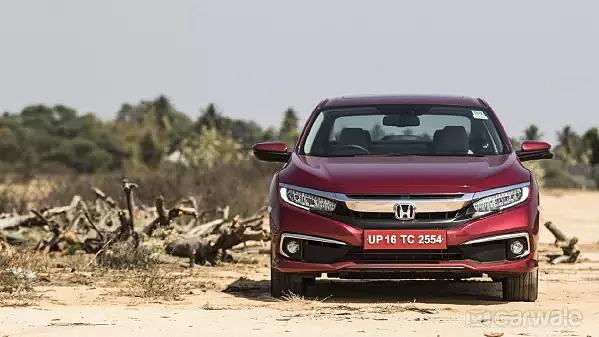 2019 Honda Civic variants explained