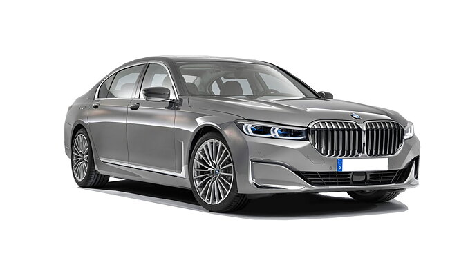 BMW 7 Series M760Li xDrive Images